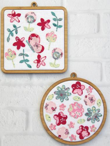 Mini Mural Frames - Quick Cut Kits