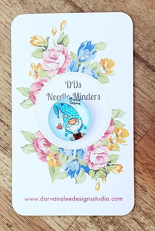 Needle Minder - Cute Gnome