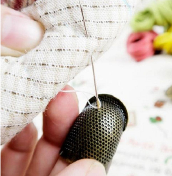 Adjustable Thimble - various sizes