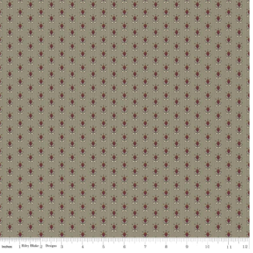 Houghton Hall - Petal Tan - By Penny Rose Fabric