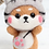 Thumbnail: DIY Mini Wool Felt Animals - Cat