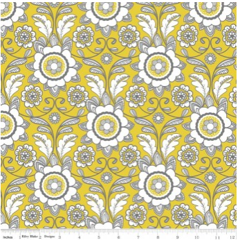 Parisian By Chelsea Anderson - For Riley Blake Designs