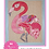 Thumbnail: Fi Fi Flamingo- Monica Poole Designs