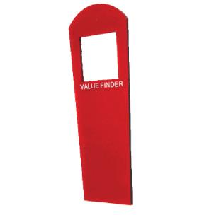 Ruby Value Finder
