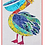 Thumbnail: Paddy the Pelican - Designed by Pattern Poole