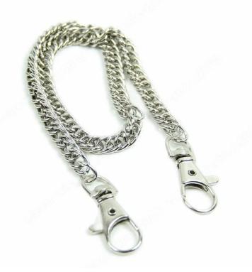40cm Handbag Chain - Various Colours