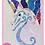 Thumbnail: Una Unicorn- Monica Poole Designs