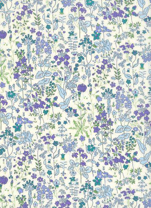 Liberty Tana Lawn - Field Flowers D