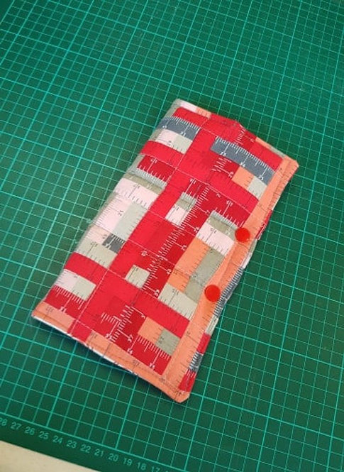 Sewing Machine Needle Organizer + YouTube Tutorial