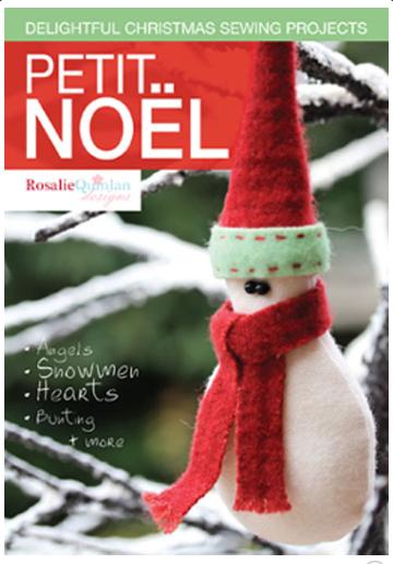 Petit Noel By Rosalie Quinlan Designs