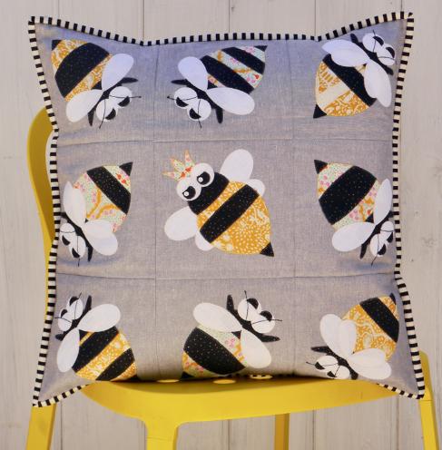 Queen Bee - Quick Cut Kits