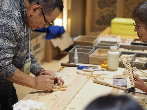 八戸の伝統工芸体験2.JPG