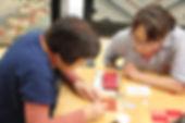 八戸の伝統工芸体験3.JPG