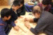 八戸の伝統工芸体験1.JPG