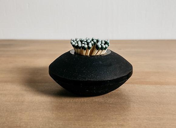 Saucer Matchstriker