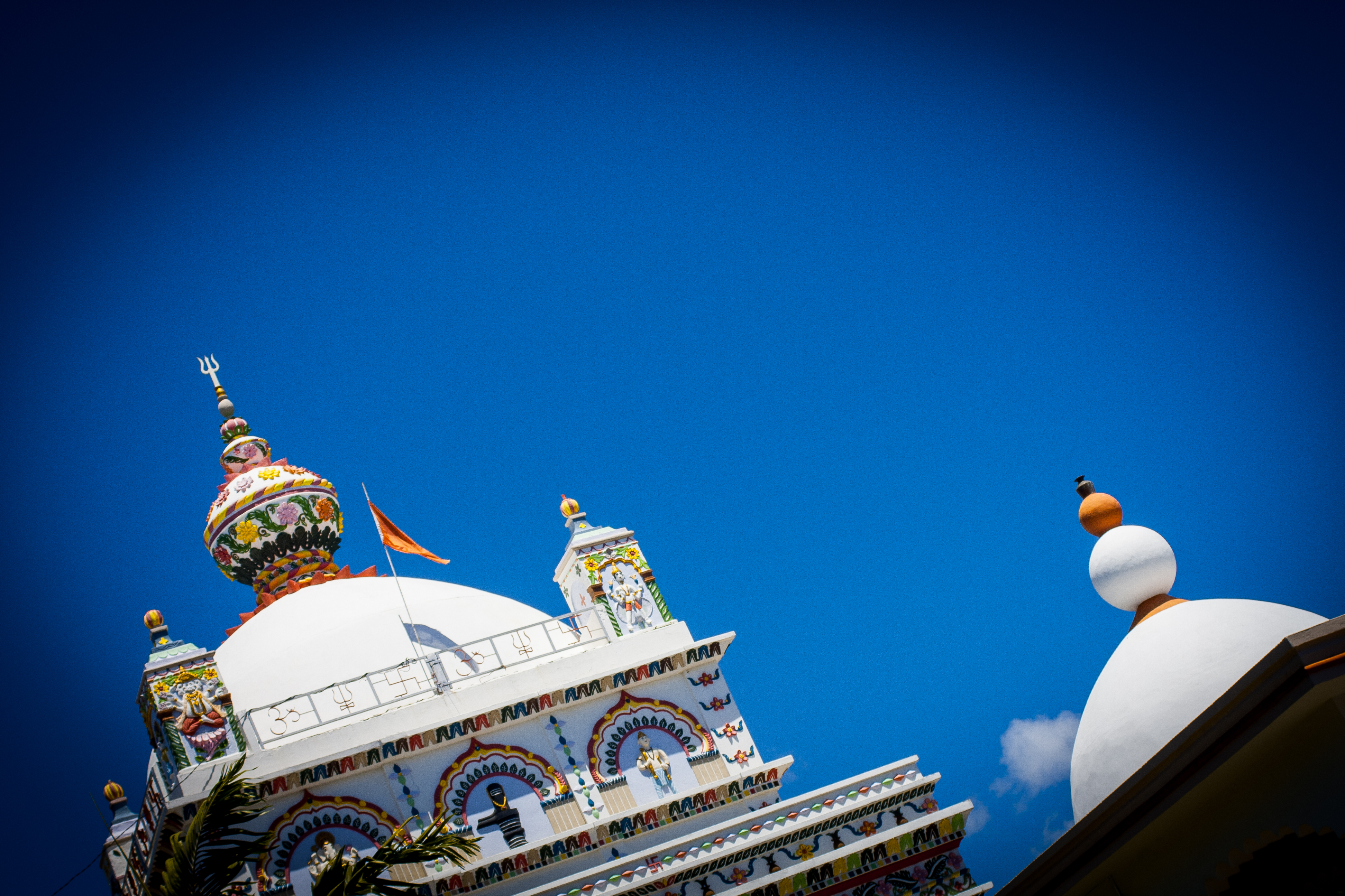Hindu Temple of Maheswarnath