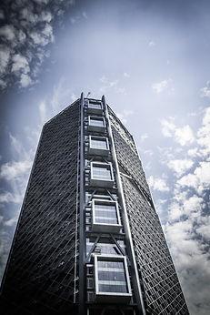 BBVA Bancomer Tower - Mexico
