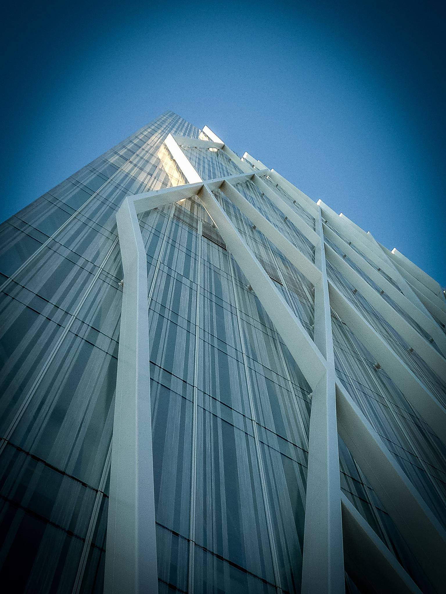 Torre Zero Zero