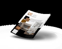 CHARTE GRAPHIQUE | LONIK CONSTRUCTION