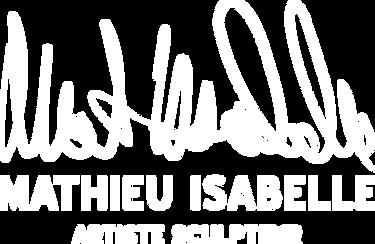 Mathieu Isabelle | Artiste Sculpteur