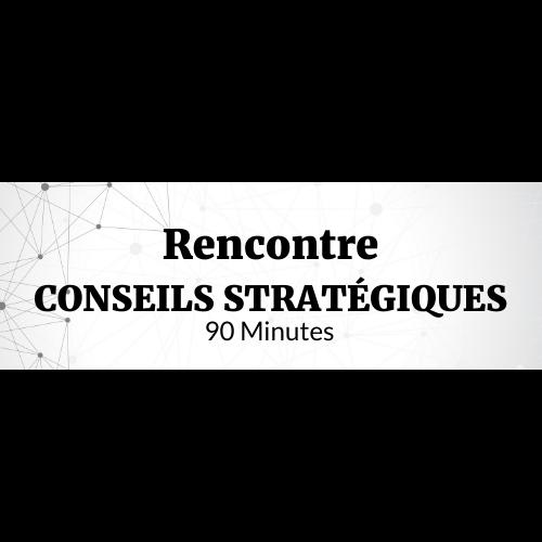 RDV | Service Conseil 90 minutes