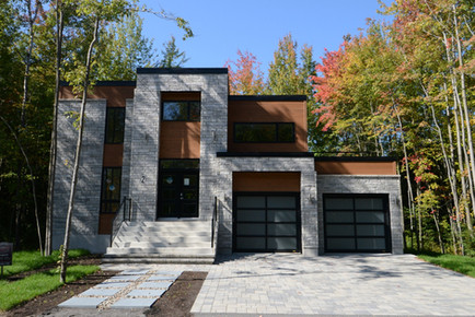 Cottage le New York | Marquis Inc