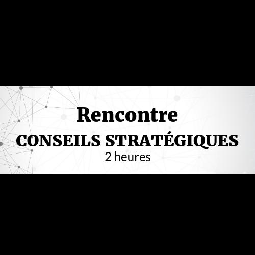 RDV | Service Conseil 2h