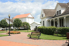 Katy Heritage Park Historical Homes.JPG