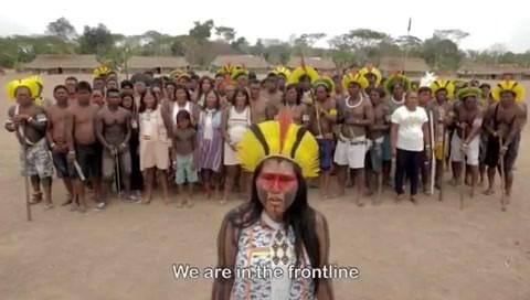 Indigenous Speak