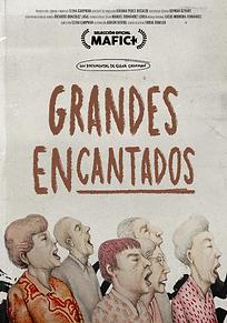 8) Grandes enCantados poster oficial.png