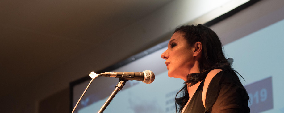 Gaby Radice - Apertura
