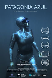 Patagonia Azul poster oficial.jpg