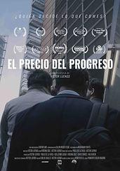 El precio del progreso poster.jpeg
