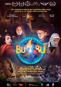 5) BU Y BU, UNA AVENTURA INTERDIMENSIONAL poster oficial.jpg