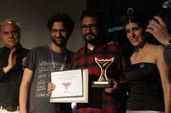 Ganador MAFICI2015