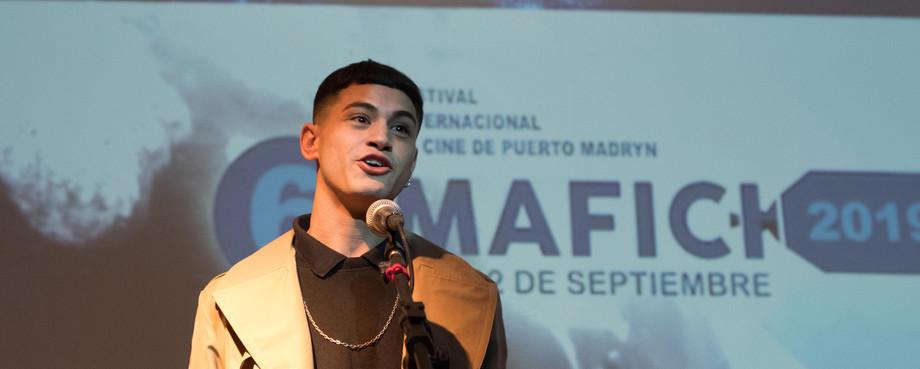 Gregorio Barrios Apertura