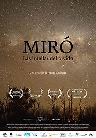 2) Miró. Las huellas del olvido. Poster.jpg