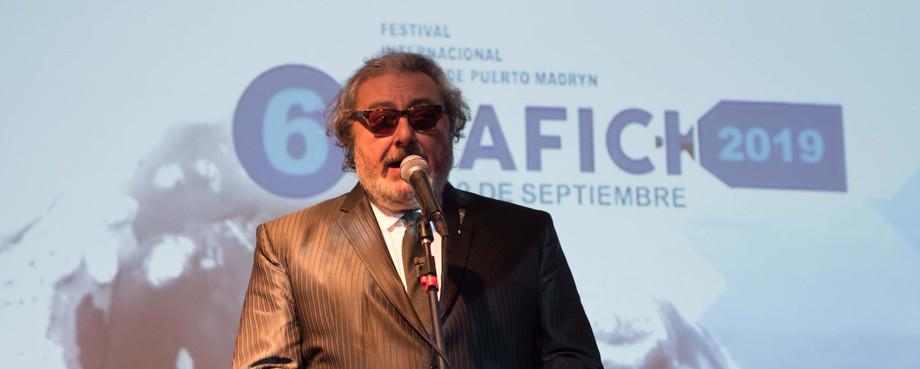 Claudio Rissi_Apertura