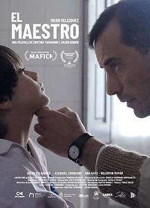 EL MAESTRO poster oficial.png
