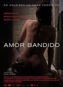 10)Amor bandido Poster oficial.jpg