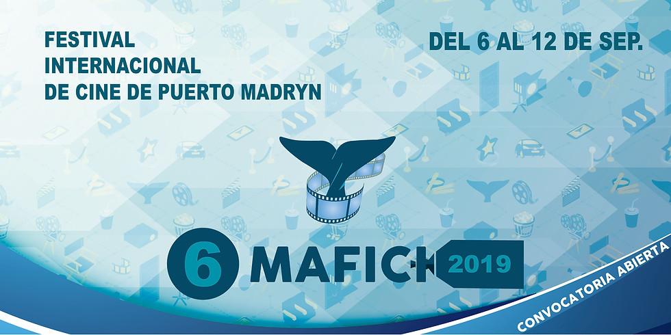 MAFICI 2019
