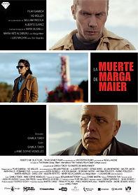 1) LA muerte de Marga Maier Poster.JPG