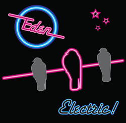 Electric! Artwork
