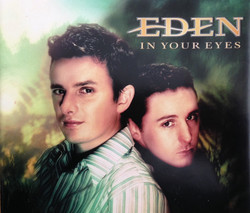 In your eyes Artwork