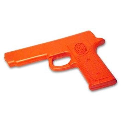 Orange Rubber Gun