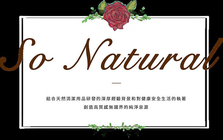 結合天然清潔用品研發的深厚經驗背景和對健康安全生活的直著