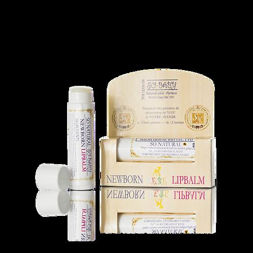 嬰兒保護唇膏