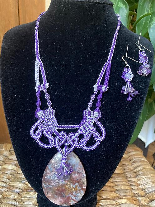 Beauty of Purple Set