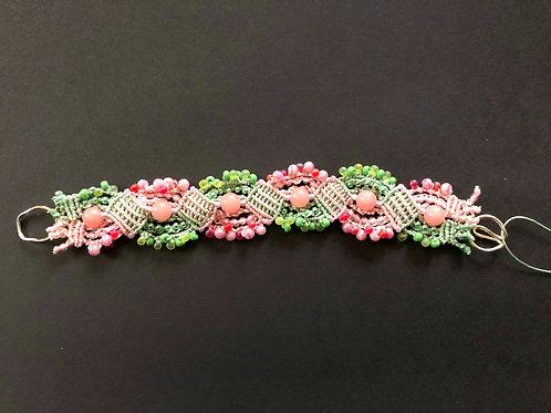 A Breath of Spring Bracelet