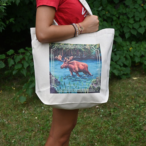 The Watering Hole Tote